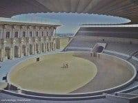 Archaeology Travel   Paris Amphitheatre   1