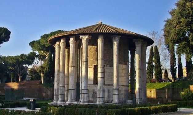 Rome by Amanda Claridge, a review