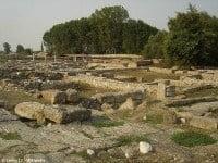 Dion Archaeological Park © Lemur12 - Wikipedia