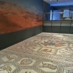 Predators & Prey: the Lod Mosaic at Waddesdon Manor, a review