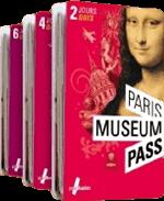 The Paris Museum Pass