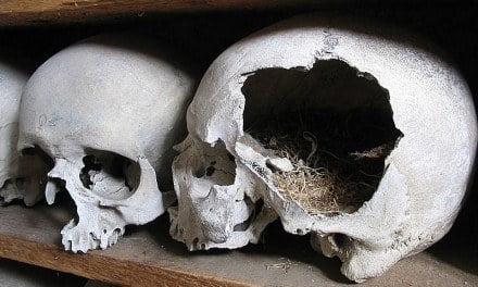 Ten Peculiar, Poignant & Popular Ossuaries Around Europe