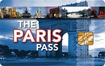 The Paris Pass.