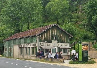 Archaeology Travel   Font de Gaume   1