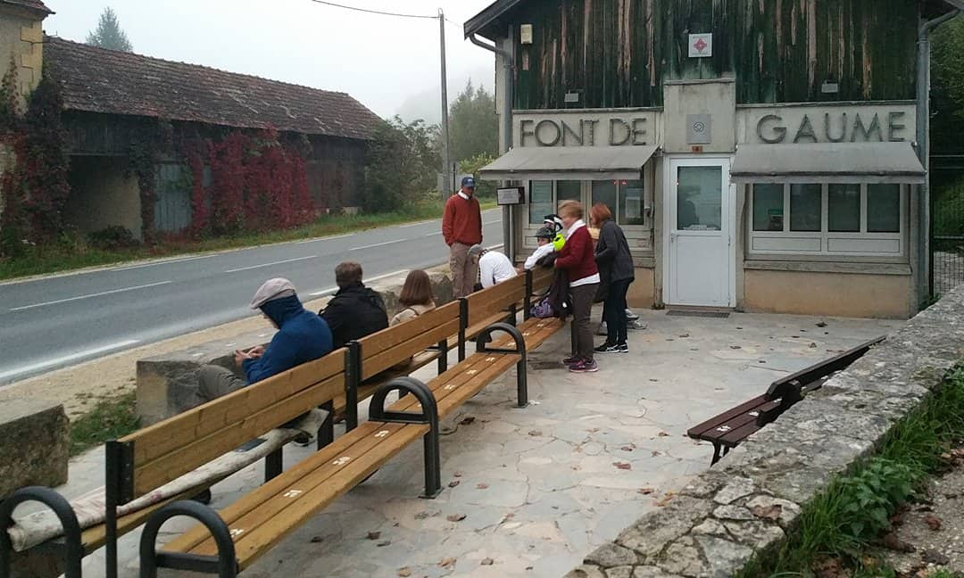 Archaeology Travel | Buying Tickets for Font de Gaume Prehistoric Cave, 2021 | 5