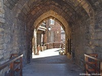 Archaeology Travel | A Weekend Break: Newcastle & Hadrian's Wall | 1