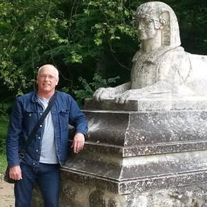 Thomas Dowson, Archaeology Travel Blog