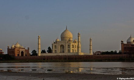 Seven Archaeological Wonders of Ancient India