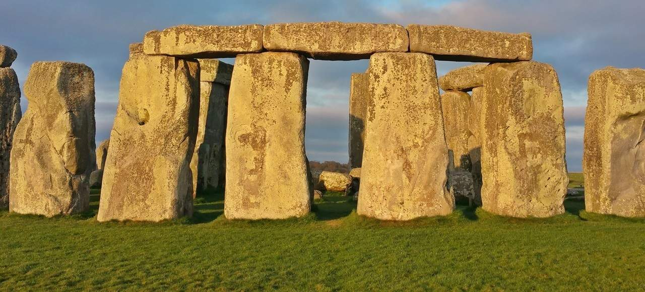 Archaeology Travel   Introduction to Archaeology in England   1