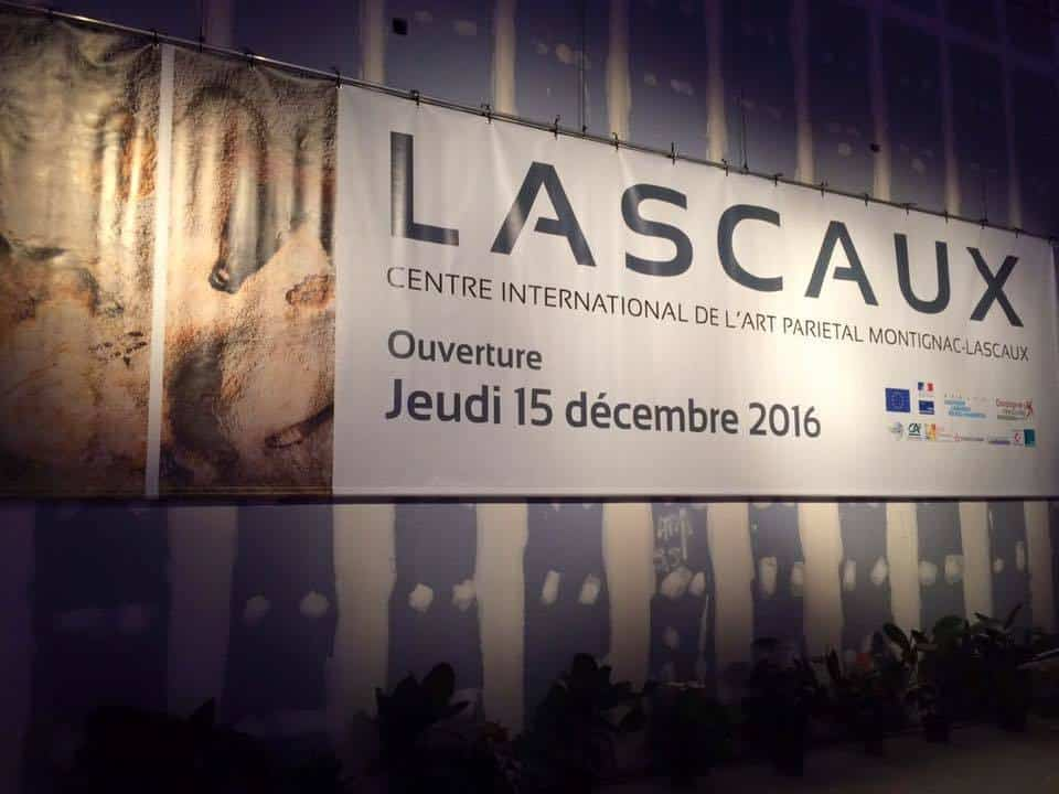 Archaeology Travel | Lascaux 4 Opens 15 December 2016 | 1