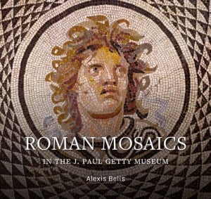 Online catalogue  Roman Mosaics in the  J. Paul Getty Museum.