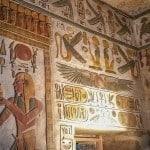 Restored Temple of Khonsu at Karnak to Open Soon