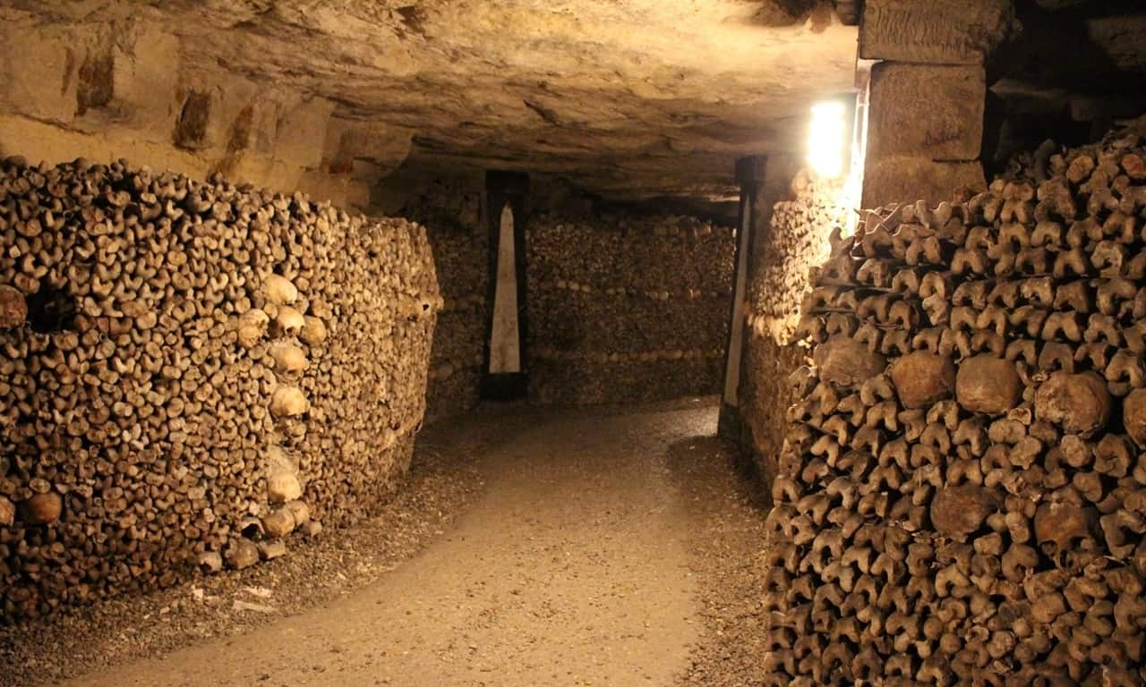 Archaeology Travel   Prehistoric & Ancient Paris: 5 Must-See Places   4