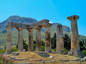 Archaeology Travel | An Archaeological Pilgrimage to the Peloponnese: the Land of Legends and Tales | 14