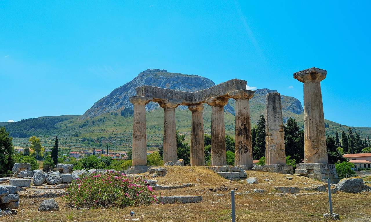Archaeology Travel | An Archaeological Pilgrimage to the Peloponnese: the Land of Legends and Tales | 3