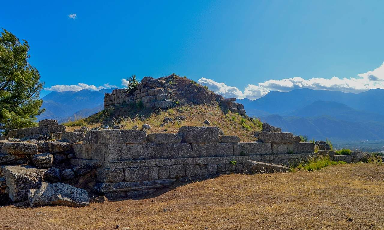 Archaeology Travel | An Archaeological Pilgrimage to the Peloponnese: the Land of Legends and Tales | 6
