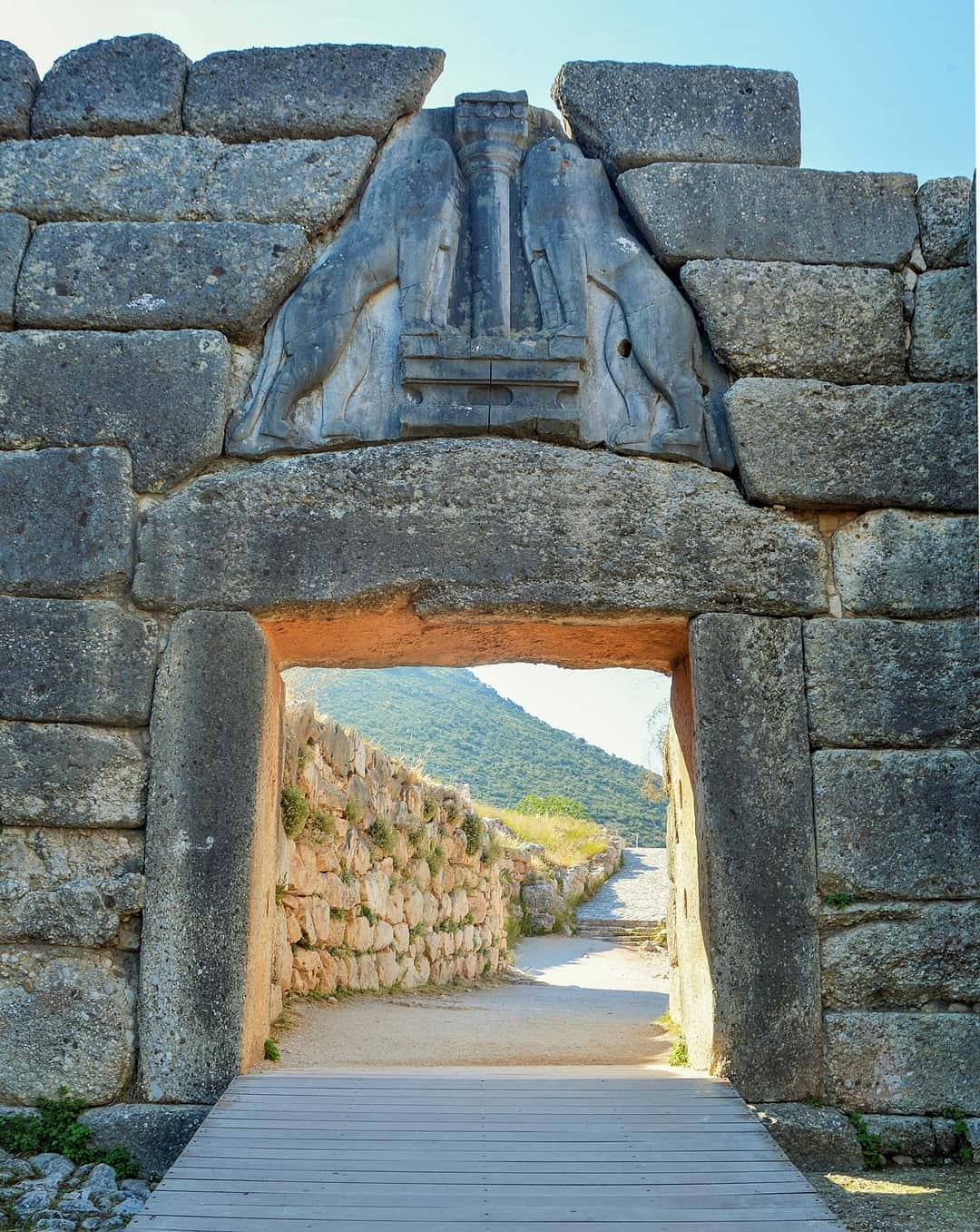 Archaeology Travel | An Archaeological Pilgrimage to the Peloponnese: the Land of Legends and Tales | 2