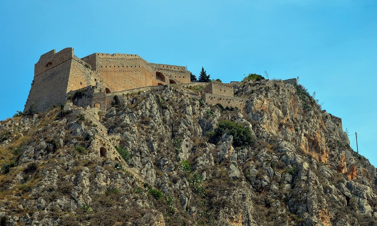 Archaeology Travel | An Archaeological Pilgrimage to the Peloponnese: the Land of Legends and Tales | 9