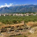 The Pull of the Peloponnese: an archaeological pilgrimage to the land of Legends and tales