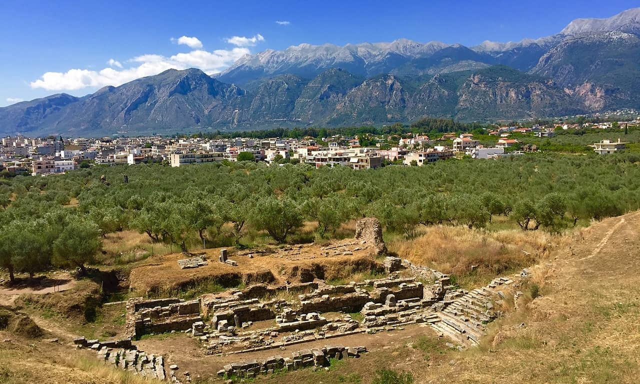 Archaeology Travel | An Archaeological Pilgrimage to the Peloponnese: the Land of Legends and Tales | 5