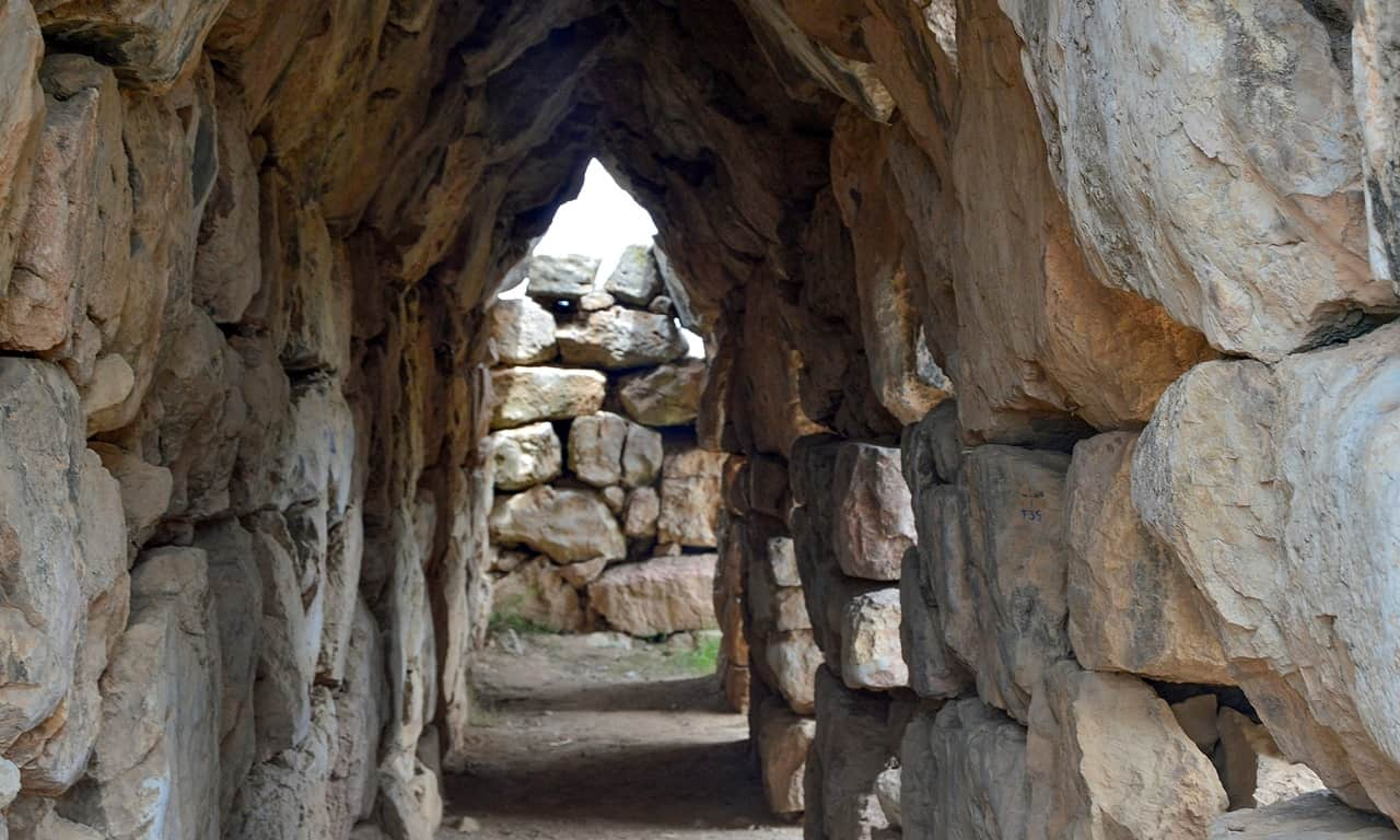 Archaeology Travel | An Archaeological Pilgrimage to the Peloponnese: the Land of Legends and Tales | 11