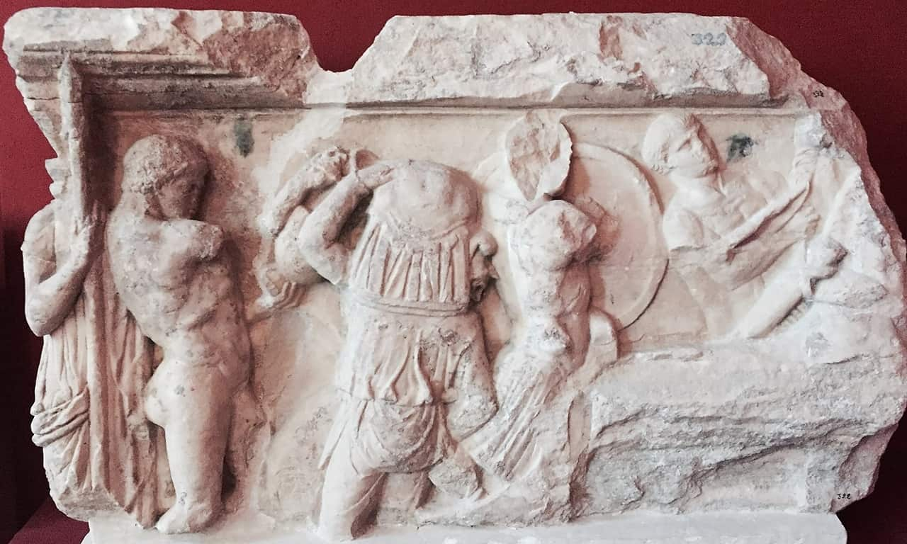 Archaeology Travel | An Archaeological Pilgrimage to the Peloponnese: the Land of Legends and Tales | 1