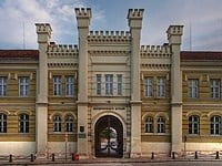 Pleven Regional Historical Museum. © Todor Bozhinov