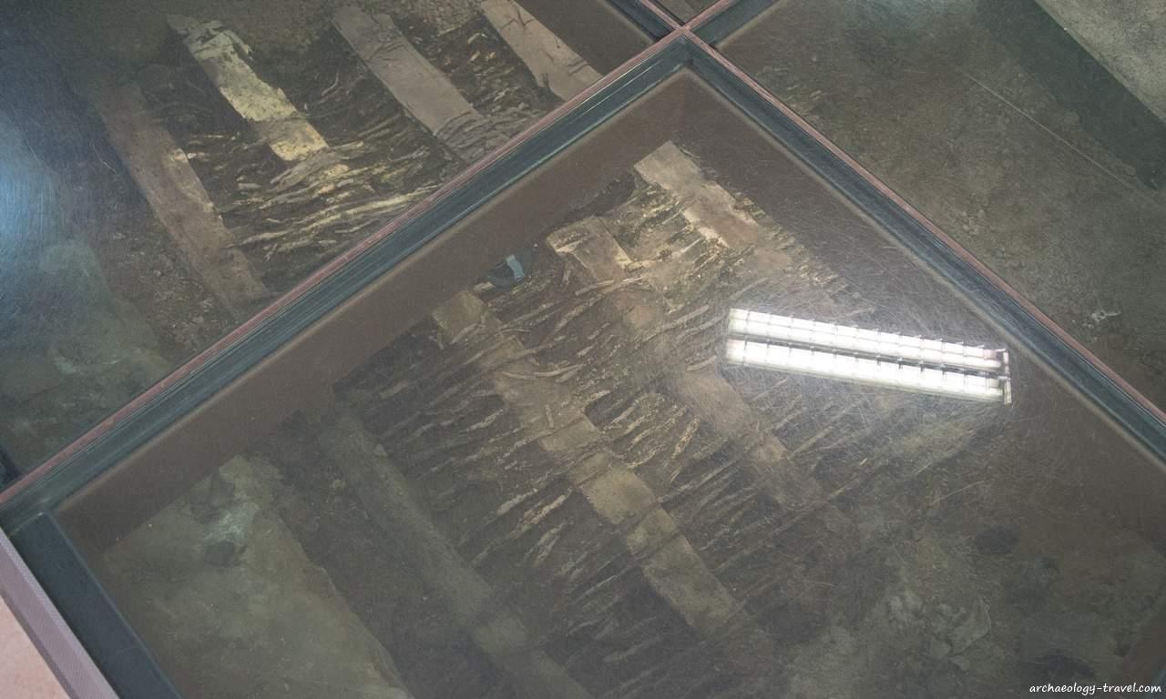 Archaeology Travel   Serdika II Metro Station: Gateway to Sofia's Roman Past   7