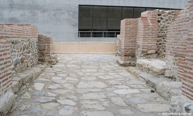 Archaeology Travel   Serdika II Metro Station: Gateway to Sofia's Roman Past   13
