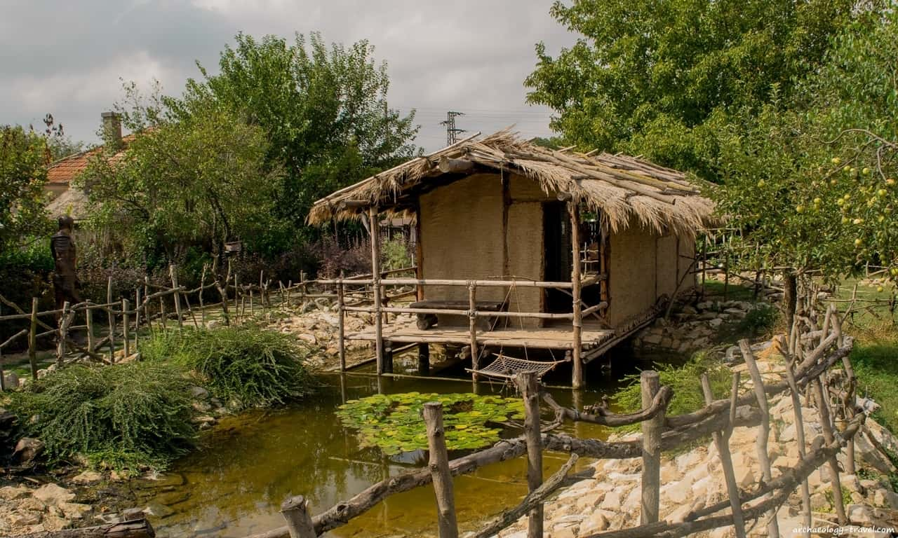 For cultural travellers visiting Bulgaria, do not miss the Neolithic Village, near Varna.