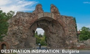 Travel Guide to the archaeology and history of Bulgaria.