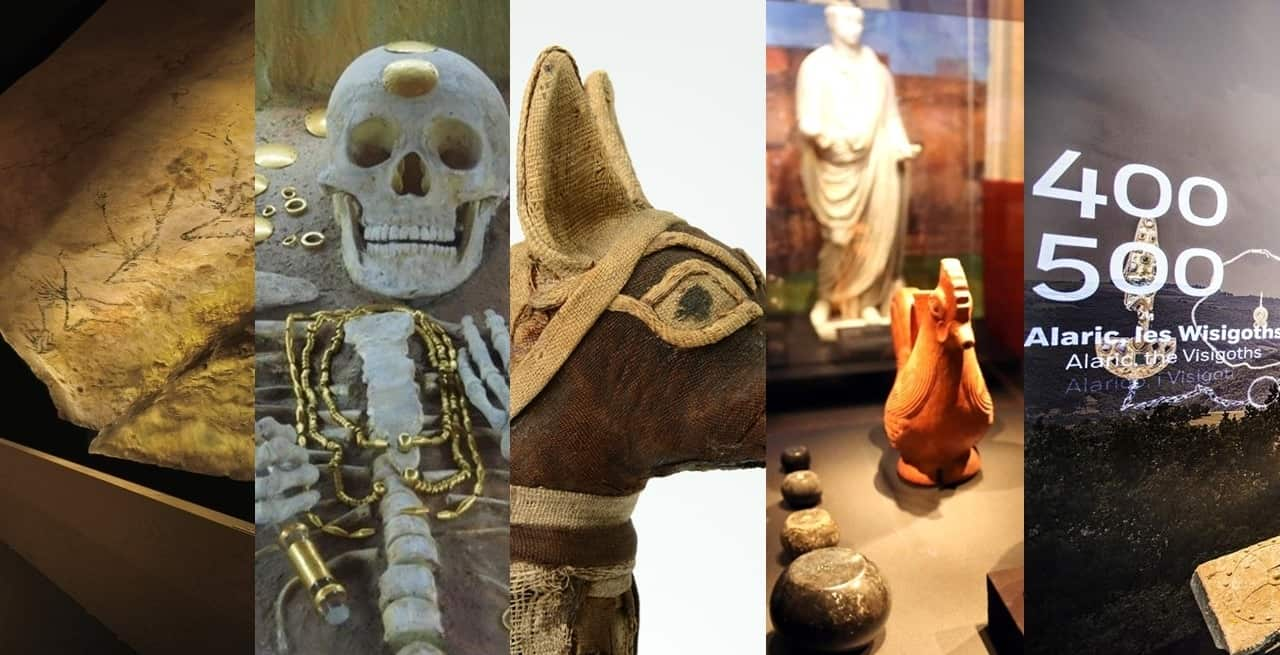 Archaeology Travel | Five Must See Exhibitions this Winter 2016/7 | 1