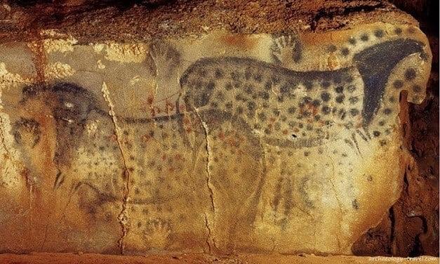 La Grotte du Pech Merle – Pech Merle Cave