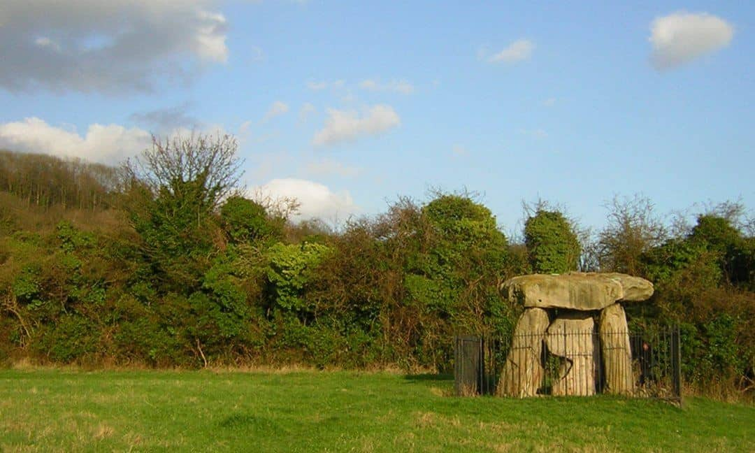 The Medway Megaliths: Kent's Neolithic Jewels