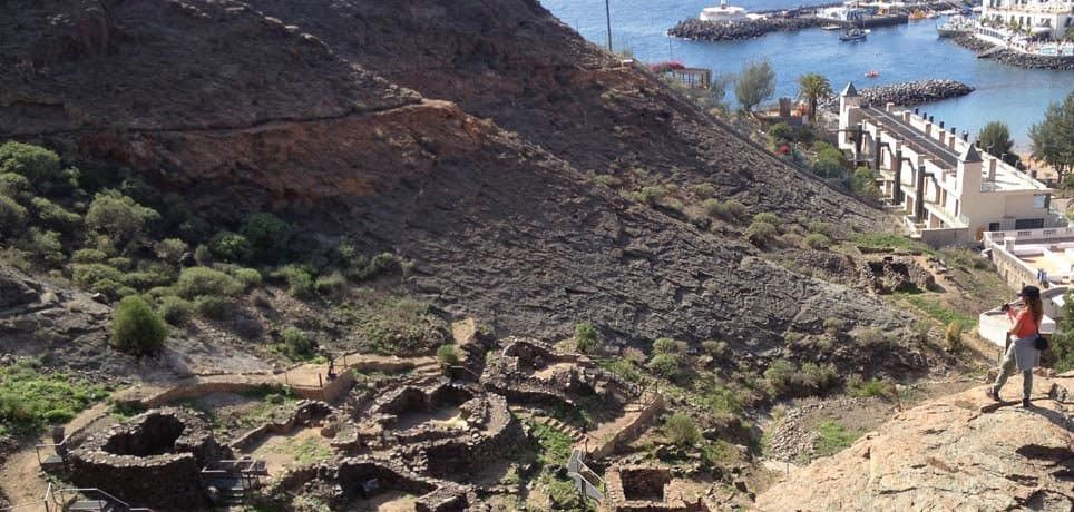 Gran Canaria: In search of More than Winter Sun, Sea & Sand