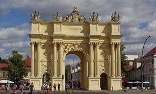 Archaeology Travel   Brandenburg   1