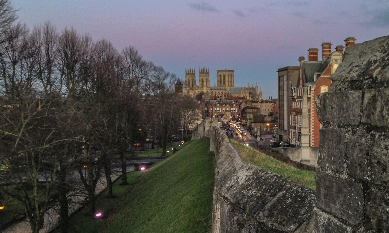 Archaeology Travel   York's Captivating Past in 48 Hours: What to See & Why   1