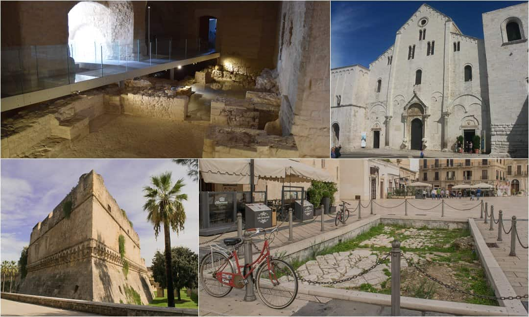 Archaeology Travel | 9 Historical Towns, 9 Irresistible Reasons to Visit Puglia | 1