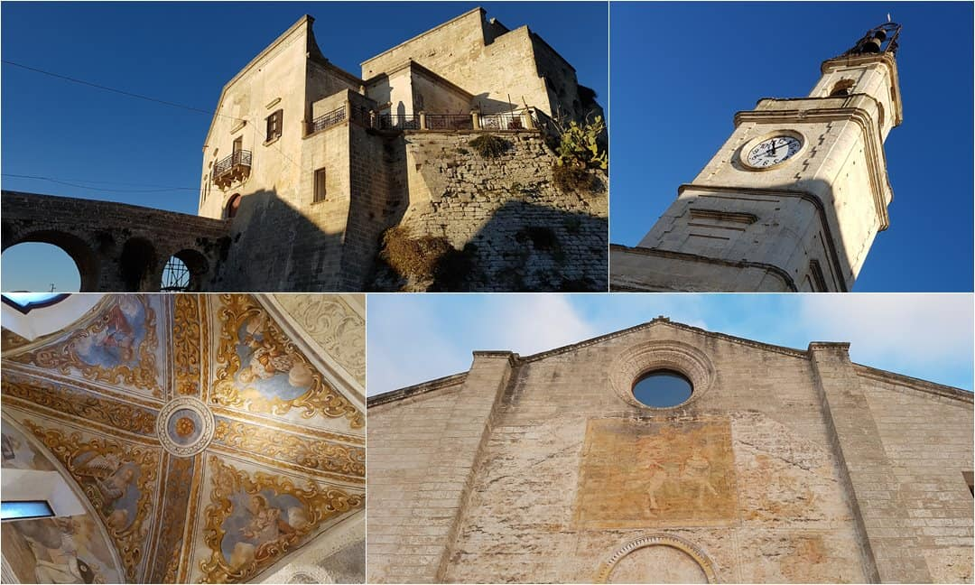 Archaeology Travel | 9 Historical Towns, 9 Irresistible Reasons to Visit Puglia | 3