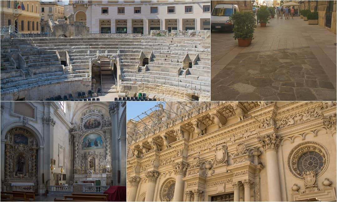 Archaeology Travel | 9 Historical Towns, 9 Irresistible Reasons to Visit Puglia | 4