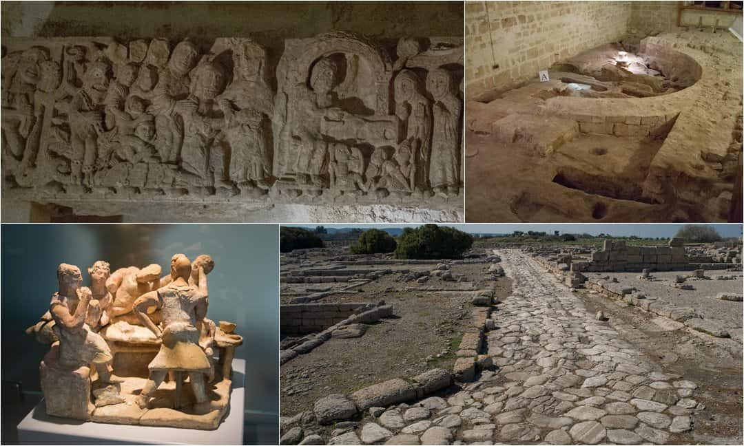 Archaeology Travel | 9 Historical Towns, 9 Irresistible Reasons to Visit Puglia | 6