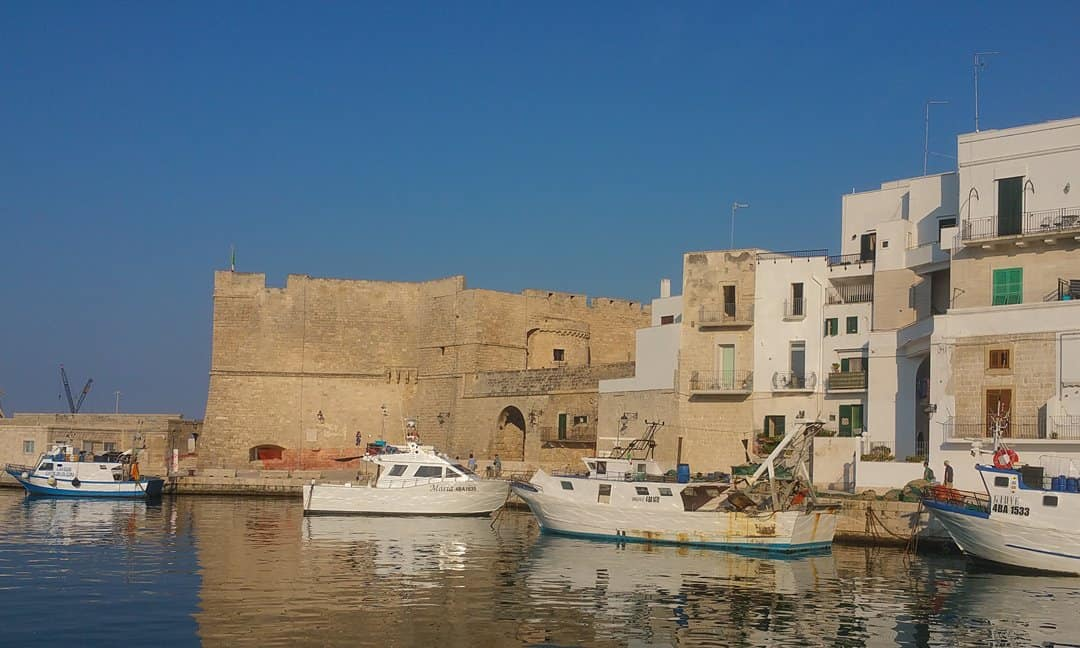 Archaeology Travel | 9 Historical Towns, 9 Irresistible Reasons to Visit Puglia | 5