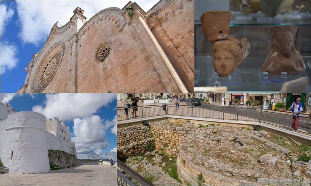 Archaeology Travel | 9 Historical Towns, 9 Irresistible Reasons to Visit Puglia | 8