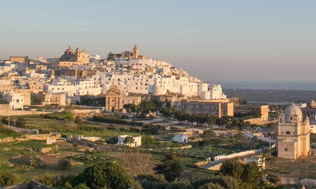 Archaeology Travel | 9 Historical Towns, 9 Irresistible Reasons to Visit Puglia | 7