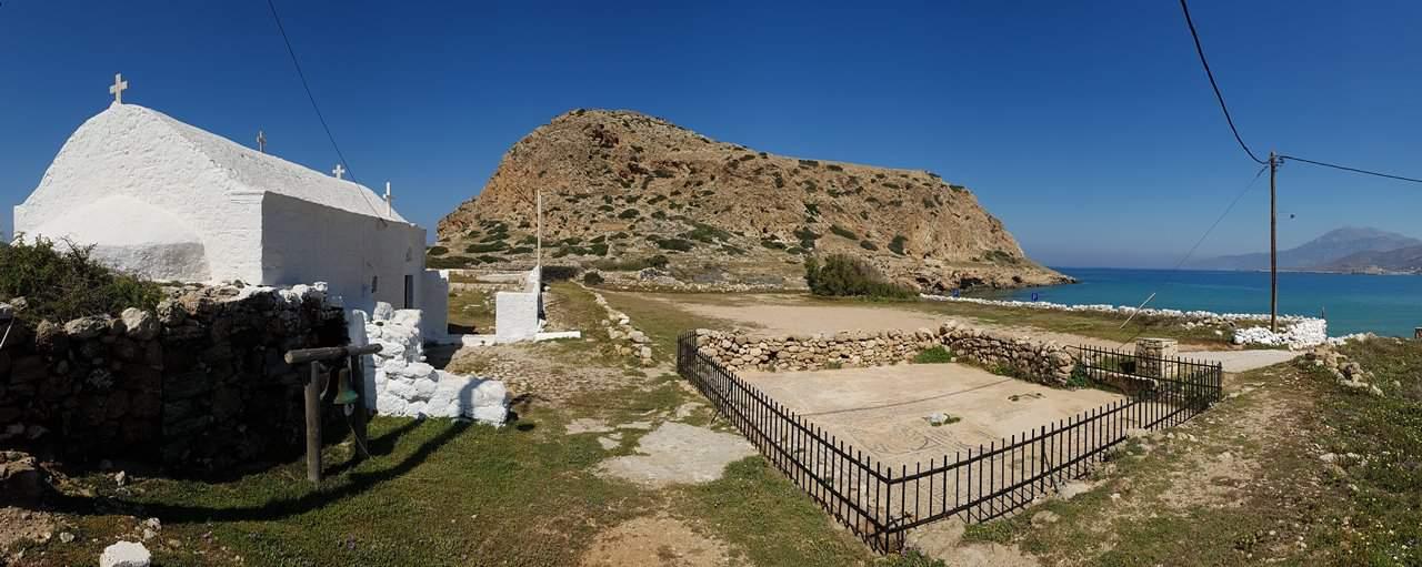 Archaeology Travel   Karpathos   1