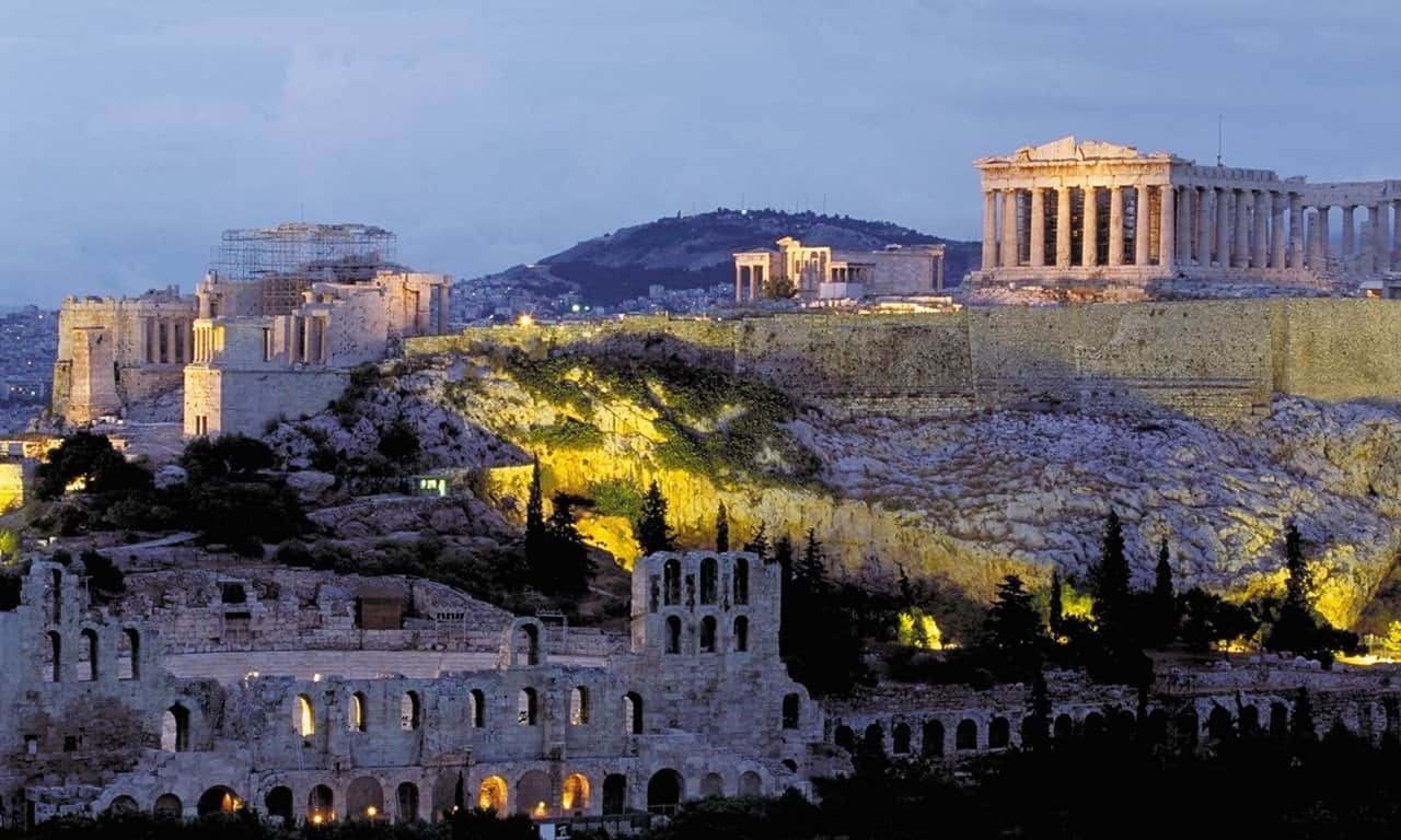 Best Walking Tours of the Acropolis in Athens