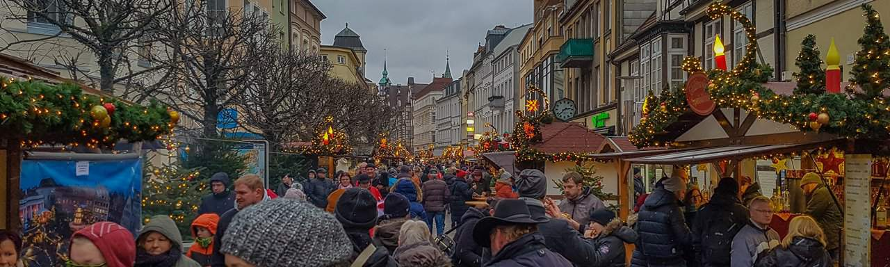 Archaeology Travel   Christmas Markets in Germany   4