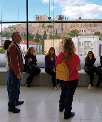 Archaeology Travel   Greece Tours   8
