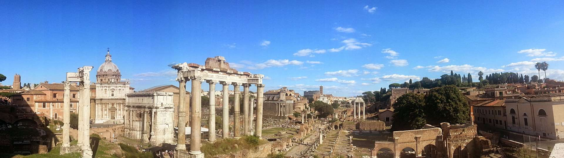 Archaeology Travel | Rome Archaeology Guide | 16