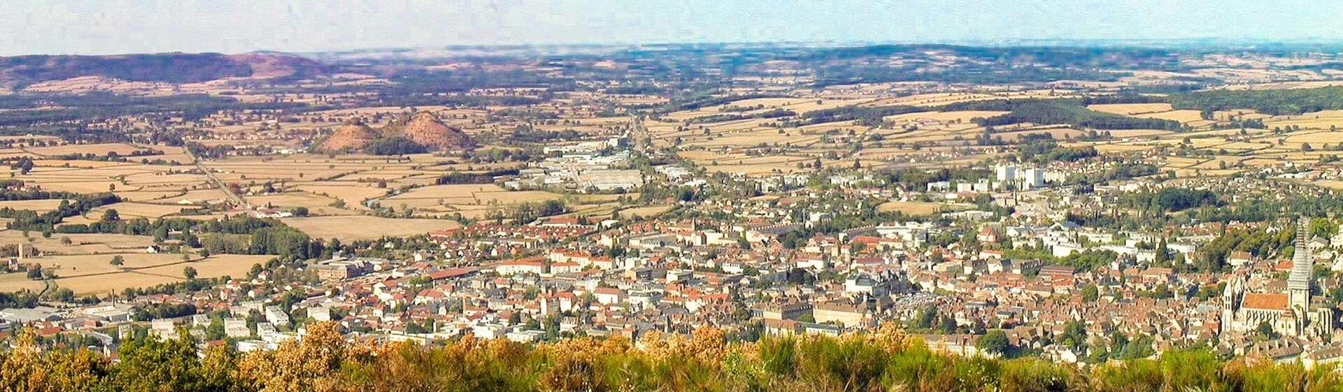 Archaeology Travel   Autun in Autumn - A Ville d'art et d'histoire in Burgundy   1